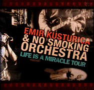No Smoking Orchestra